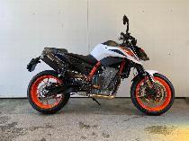Motorrad kaufen Vorführmodell KTM 890 Duke R (naked)