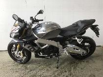 Motorrad kaufen Occasion APRILIA Tuono V4 1100 Factory ABS (naked)