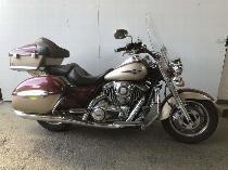 Motorrad kaufen Occasion KAWASAKI VN 1700 Classic Tourer (custom)