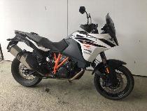 Motorrad kaufen Occasion KTM 1090 Adventure R (touring)