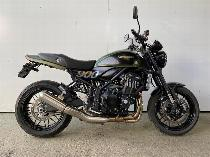 Motorrad kaufen Occasion KAWASAKI Z 900 RS (naked)