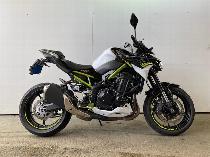 Motorrad kaufen Vorführmodell KAWASAKI Z 900 (naked)