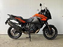 Motorrad kaufen Vorführmodell KTM 1290 Super Adventure ABS (touring)