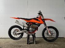 Acheter une moto Occasions MZ 250 EPZ (motocross)