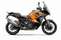 Motorrad kaufen Neufahrzeug KTM 1290 Super Adventure S ABS 2021 (enduro)