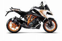 Motorrad kaufen Neufahrzeug KTM 1290 Super Duke GT ABS 2021 (naked)
