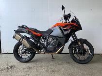 Motorrad kaufen Occasion KTM 1090 Adventure R (enduro)