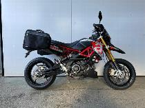 Buy motorbike Pre-owned APRILIA Dorsoduro 900 ABS (enduro)