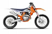 Motorrad kaufen Neufahrzeug ARCTIC CAT 450 4x4 (motocross)