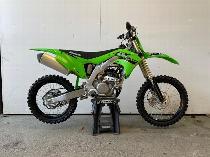 Motorrad kaufen Occasion KAWASAKI KX 250 2022 (motocross)