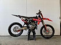 Motorrad kaufen Occasion ARCTIC CAT 450 4x4 (motocross)