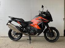 Motorrad kaufen Occasion KTM 1290 Super Adventure S (enduro)