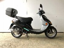 Louer moto KYMCO ZX 50 (Scooter)