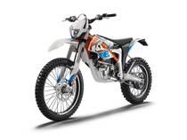Töff kaufen KTM Freeride Elektro Freeride E-XC Enduro