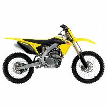 Motorrad Mieten & Roller Mieten SUZUKI Cross (Motocross)