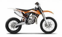 Louer moto KTM 85 SX 17