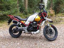 Motorrad kaufen Vorführmodell MOTO GUZZI V85 TT (enduro)