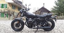 Buy motorbike New vehicle/bike MOTO GUZZI V9 Bobber (retro)