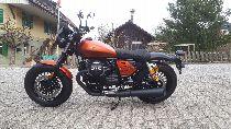 Buy motorbike New vehicle/bike MOTO GUZZI V9 Bobber Sport (retro)