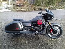 Motorrad Mieten & Roller Mieten MOTO GUZZI MGX 21 ABS (Custom)