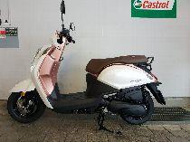 Töff kaufen SYM Mio 115 Roller