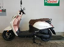Rent a motorbike SYM Mio 115 (Scooter)