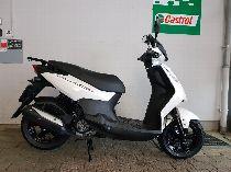 Motorrad kaufen Neufahrzeug SYM Orbit II 125 (roller)