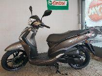 Motorrad kaufen Vorführmodell SYM Symphony ST 125 (roller)