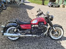 Acheter une moto Démonstration MOTO GUZZI Eldorado 1400 (custom)