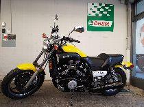 Motorrad kaufen Occasion YAMAHA Egli V-max (custom)