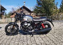 Buy motorbike New vehicle/bike MOTO GUZZI V7 III Stone (retro)