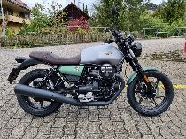 Motorrad Mieten & Roller Mieten MOTO GUZZI Alle (Retro)