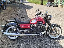 Motorrad Mieten & Roller Mieten MOTO GUZZI Eldorado 1400 (Custom)