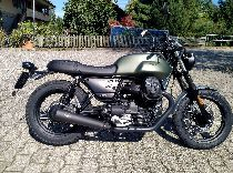 Rent a motorbike MOTO GUZZI V7 III Rough (Retro)