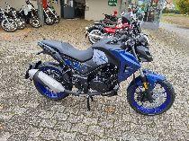 Motorrad kaufen Neufahrzeug SYM NH-X 125 (naked)
