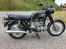 Motorrad kaufen Oldtimer BMW R60/5