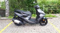 Acheter une moto Démonstration SYM FNX 125 (scooter)