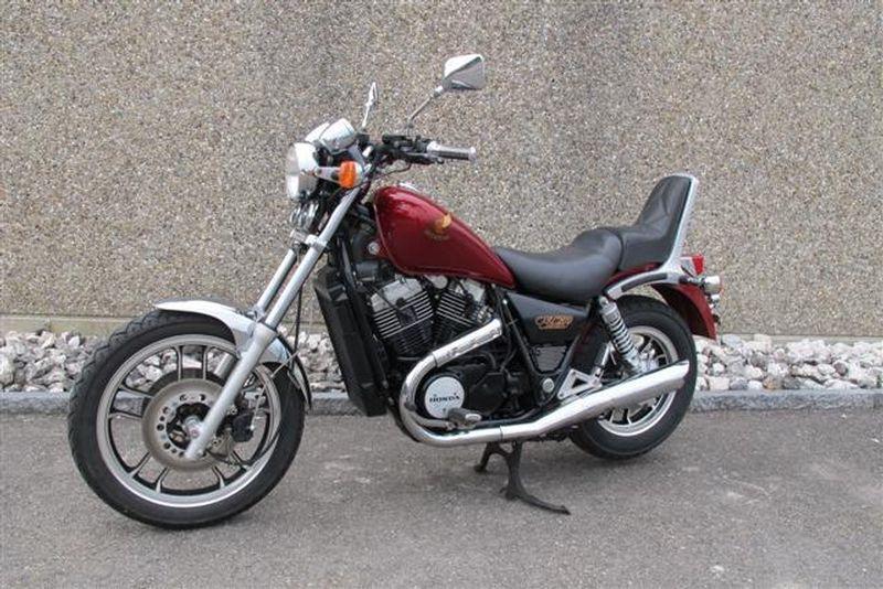 motorrad occasion kaufen honda vt 750 c rebikeling gmbh escholzmatt id 5526711. Black Bedroom Furniture Sets. Home Design Ideas