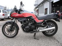 Motorrad kaufen Oldtimer SUZUKI GSX 1100