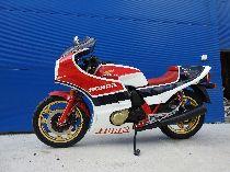 Motorrad kaufen Oldtimer HONDA CB 1100 R