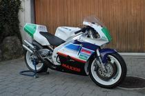 Motorrad kaufen Oldtimer SUZUKI RG 250 W