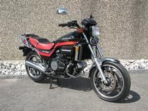 Motorrad kaufen Oldtimer HONDA VF 750 S
