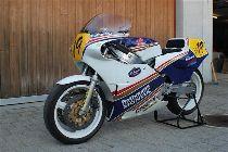 Motorrad kaufen Oldtimer HONDA RS 500 RF GP Racing