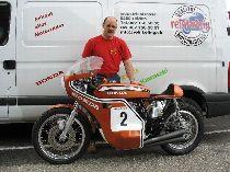 Motorrad kaufen Oldtimer HONDA CR 750 Daytona Racing