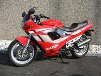 Motorrad kaufen Oldtimer SUZUKI GSX 750