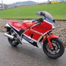 Motorrad kaufen Oldtimer HONDA VF 1000 R