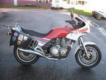 Acheter une moto Exportation YAMAHA XJ 900 (touring)