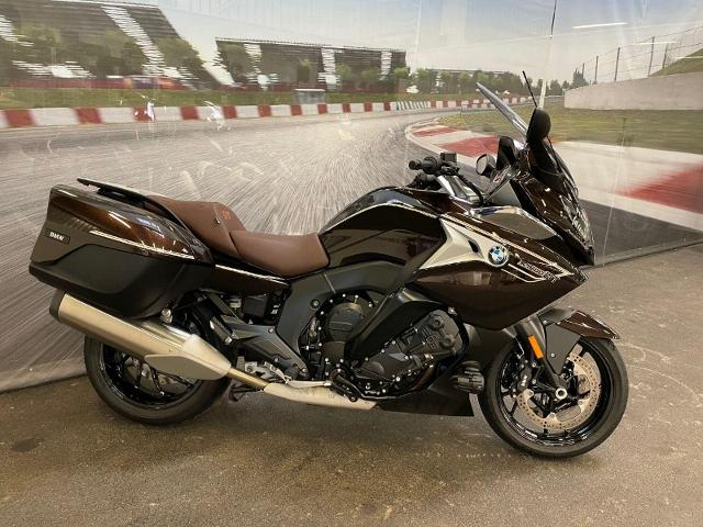 Motorrad kaufen BMW K 1600 GT ABS Vorführmodell