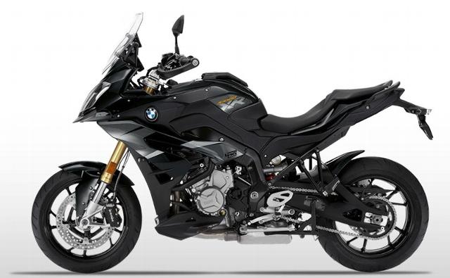 Motorrad kaufen BMW S 1000 XR ABS LAGERAKTION Neufahrzeug