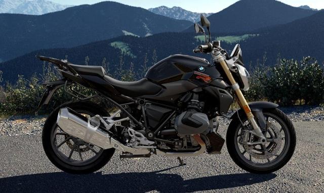 Acheter une moto BMW R 1250 R neuve